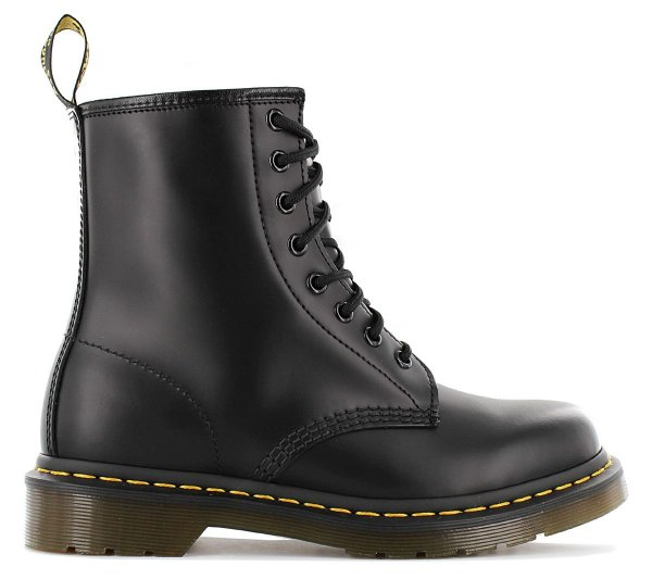 DR. DOC MARTENS 1460 Smooth Boots 11822006